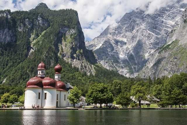 Berchtesgaden Germany private transfer