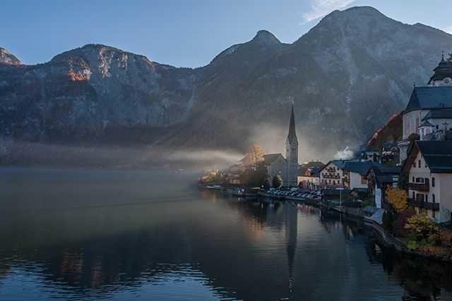 Hallstatt / Obertraun Austria private transfer