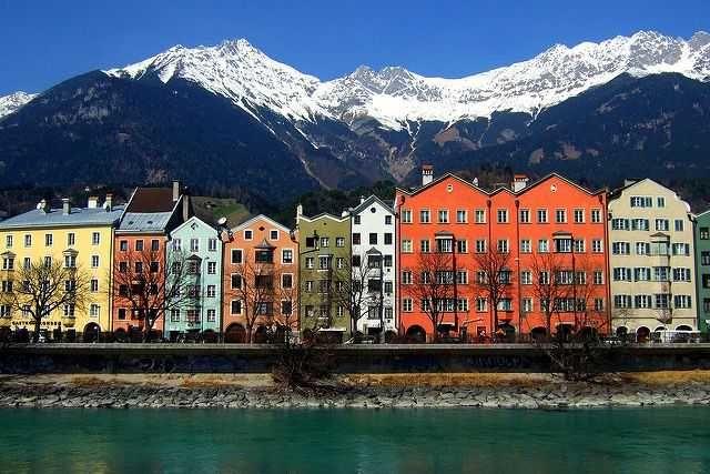 Innsbruck Austria private transfer